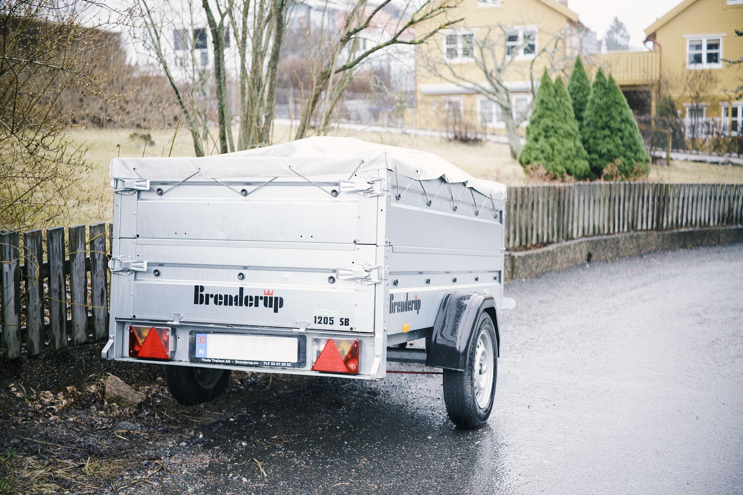 Tilhengeren til Hege har vært populær på Leieting.no