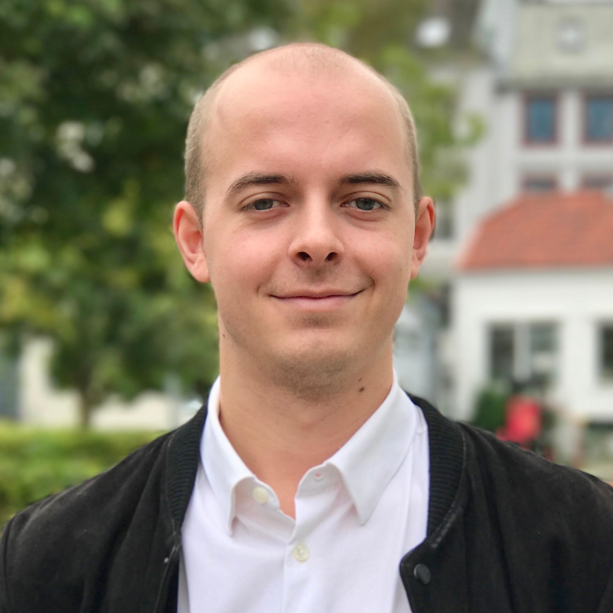 Christer Hansen Eriksen